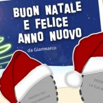 Crea una cartolina di Natale in Photoshop